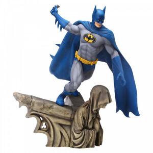 Batman DC Resin Figur 37 cm ( Grand Jester Enesco 6004981 ) NEU