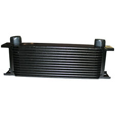 BSC COMPONENTS 500-613-7612  OIL COOLER 13 ROW 7/8-14 TPI (O RING) PORTS