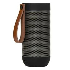 NEW Kreafunk aFUNK Wireless Bluetooth Speaker Black ($150 in box original price)