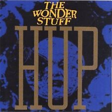 Wonder Stuff : Hup CD
