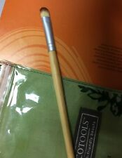 Bamboo eco friendly Concealer/blending Brush full size , high quality No logo