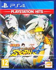 Naruto Shippuden: Ultimate Ninja Storm 4-PS hits-ps4/PlayStation 4-UE