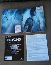 Beyond: Two Souls - Special Edition Steelbook (PlayStation 3) PS3 Complete