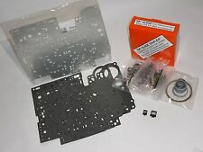 1996 -2000 GM GMC 4L60E TRANSGO SHIFT KIT & Valve Body Separator Plate Combo Kit