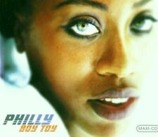 Philly Boy toy (1996)  [Maxi-CD]
