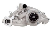 Edelbrock 8896 Water Pump, Mechanical, High-Volume,Counterclockwise, Chevy, LS1