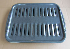 Whirlpool, Oven broiler Pan & Rack.16 1/2 X 12 1/2 X 1 1/2. part 3196076