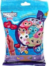 NEW Fingerlings Minis Surprise ~ Blind Bags Fingerling & Charm & Bracelet Toy