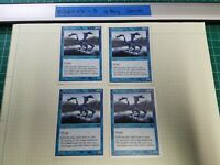 4x Azure Drake | 5th Edition | MTG Magic The Gathering Cards