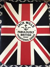 Jack Wills Small Tablet Sleeve Few Marks