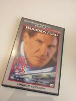 Dvd  AIR FORCE ONE CON HARRISON FORD