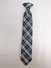 Ralph Lauren/Chaps Boys Clip On Tie