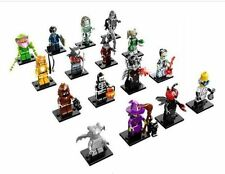 LEGO Series 14 (71010) complete set of 16 minifigures NEW