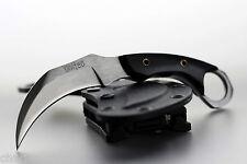 Karambit knife self-defense Tactical Survival Hunting Camping United Claw No.4