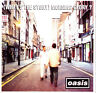 Oasis CD (What's The Story) Morning Glory? - Europe (M/EX)