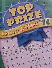Top Prize Search & Find #14