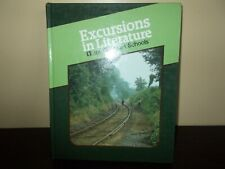 Excursions in Literature for Christian Schools  Student Text BJU Press