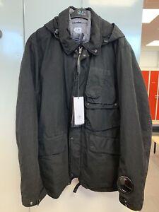 CP Company 50 Fili Gommata Goggle Jacket 52 (XL)
