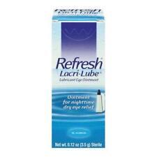 Refresh Lacri-Lube Lubricant Eye Ointment 0.12oz Each
