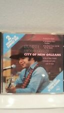 "STEVE GOODMAN City Of New Orleans CD 1989 Buddah ""Double Play"" 2 lp disc MINT!"