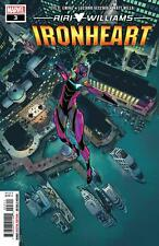 Ironheart | #1-7 Choice Main & Variant Covers | MARVEL | 2018 - NM