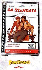 LA STANGATA DVD 1^ ediz. Universal Widescreen Jewel Box Sigillato Perfetto SCM