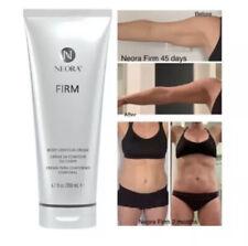 Neora Firm Body Contouring Cream New   Sealed 6.7 fl.oz Free Shipping