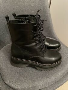 Chaussure botte boots style Dr.Martens Taille 40