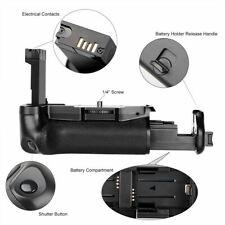 Battery Grip Canon EOS 800D/ Rebel T7i/ 77D  Impugnatura Verticale  DSLR Camera