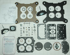 "1983-87 CARB KIT FORD & FORD TRUCK 4180C HOLLEY 4 BARREL 302"" &  351"" ENGINES"