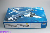 Trumpeter 02285 1/32 AV-8B Night Attack Harrier II HOT