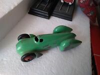 DINKY TOYS FRANCE REF 23D Original AUTO UNION Meccano Ltd - Made In FRANCE