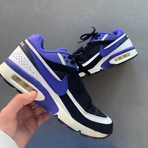 "Nike Air Max BW ""Persian Violet"" - size US 9.5"