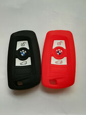 2pcs Key Cover for BMW 2 3 4 5 SERIES X3 220i 228i 235i Z4 X1 X2 X3 YG0HUF5767