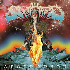The Sword, Sword - Apocryphon [New CD]