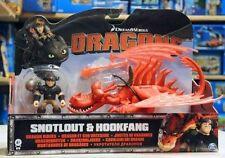 Drachenzähmen leicht gemacht-Actionfiguren für Kunststoff