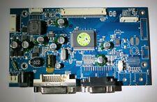 ELPA Displays FBD4-665LVF+ FBD4665LV_HF TFT LCD Monitor Control A/D Board