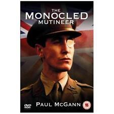 The Monocled Mutineer BBC TV Series 2xDVD R4