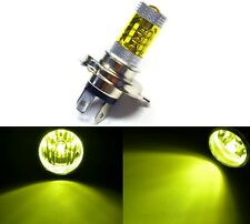 LED 80W HS1 Yellow 3000K One Bulb Head Light Show Use Lamp Plug Play Bike ATV OE