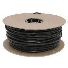 """Clear 1//2/"""" ID x 3//4/"""" OD x 75/' Spool UDP T10005011 Vinyl Tubing"""