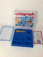 The Original Spirograph Classic Designs with 20 wheels and 8 Markers Box Set