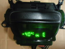 2000-2003 Ford F150 F-150 Overhead Console Digital Compass Temperature Display