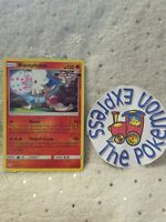 Pokémon TCG Blacephlaon #32/214 Ultra Beast (Rev Holo) Rare Unbroken Bonds Mint