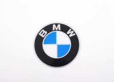 BMW 3 5 7 Series Z3 58mm Wheel Centre Cap Adhesive Sticker BADGE 36131181081