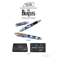 ACME Beatles Invasion Limited Edition Rollerball & Fountain Conversion Pen Set