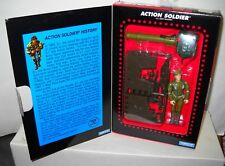 #463 NRFB Hasbro GI Joe 30th Anniversary Action Soldier Figure