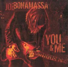 Joe Bonamassa - You & Me Vinyl LP