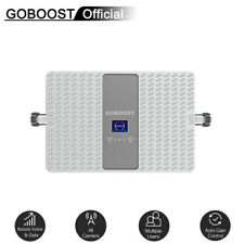 GOBOOST 850/1900mhz B5 B2 Cell Phone Signal Booster Amplifier for Home Office