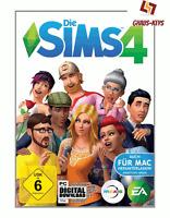 The Sims 4 Origin Download Key Digital Code [DE] [EU] PC