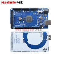 Original MEGA 2560 R3 ATMEGA16U2 Replace 8U2 ATMEGA2560-16AU Board